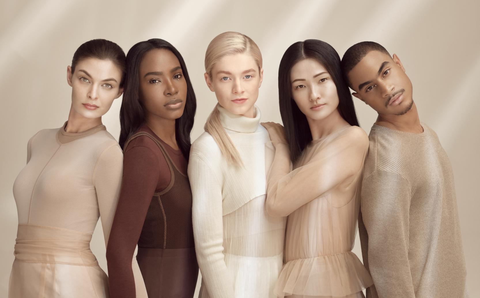SHISEIDO's New Launch of Synchro Skin Radiant Lifting Foundation, Starring Newest Global Makeup Ambassador Hunter Schafer