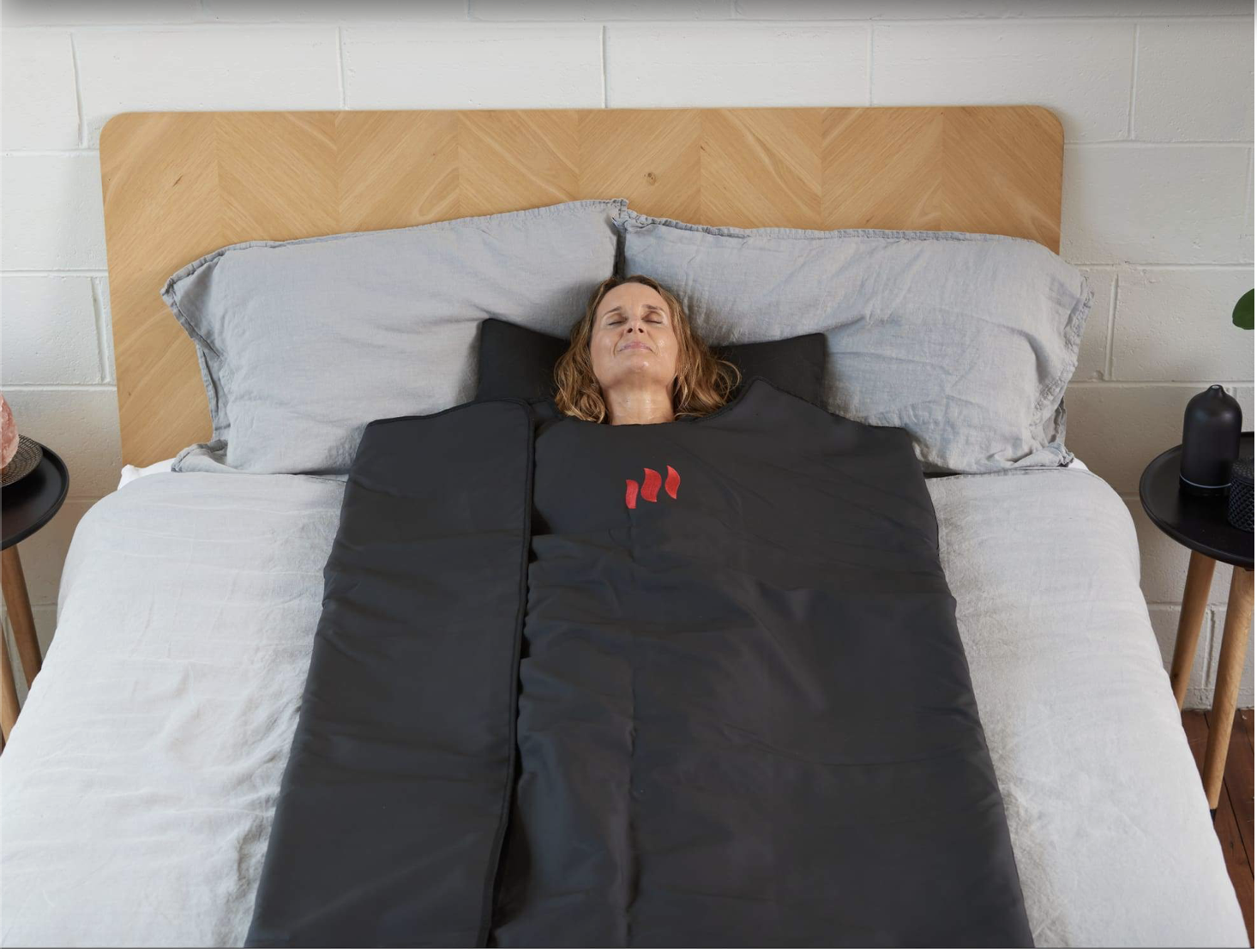Get a Mental Wellness Boost with the MiHIGH Blanket